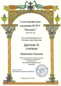 Левченко Ксения_Диплом_