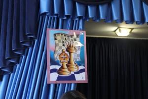 шахматный турнир среди учащихся детских Воскресных школ «Под державным Покровом – 2015»