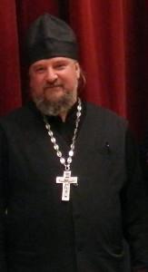 Директор Воскресной школы