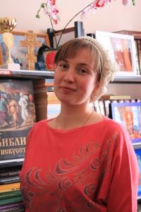 Кудашева Екатерина Александровна