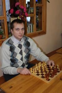 Никитенко Дмитрий Владимирович
