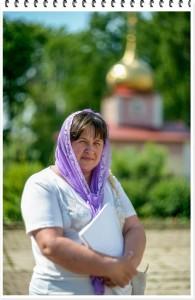 ФИО Директора Воскресной школы:Семавина Наталья Николаевна
